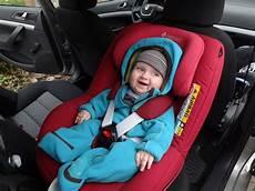Autositz Maxi Cosi Test Der Erste I Size Kindersitz