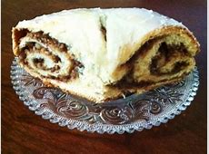 old world yugoslavian coffee cake_image