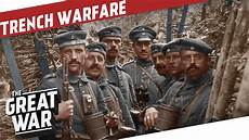 the great war trench warfare in world war 1 i the great war special