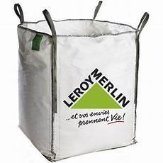 big bag terre vegetale leroy merlin bricolage maison et