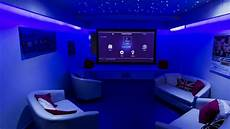 kino zu hause led ceiling lights ideas home theater