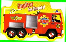 Malvorlage Feuerwehrmann Sam Jupiter Feuerwehrmann Sam Jupiter Im Einsatz Panini Buch