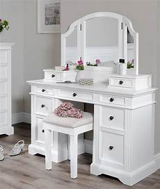 White Dressing Table gainsborough dressing table white