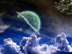 Planet Mirip Bumi Planet Angkasa