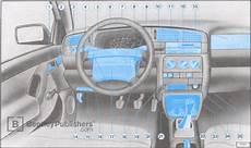 motor auto repair manual 1995 volkswagen golf security system excerpt vw volkswagen owner s manual golf 1995 bentley publishers repair manuals and