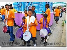 Religions & Festivals   Indian arrival Day