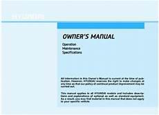 download car manuals pdf free 2009 hyundai santa fe electronic throttle control download 2019 hyundai santa fe owner s manual pdf 557 pages