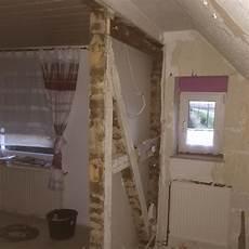 tragende wand erkennen dachgeschoss wand im dachgeschoss entfernen was muss ich dabei