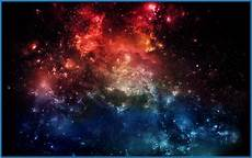 Space Screensaver Hd