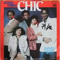 Times De Chic 45t X 1 Chez Nyphus Ref 115301700