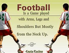 Image result for Football Quotes About Teamwork