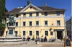 Reisebericht Weimar Sehensw 252 Rdigkeiten Rund Um Goethe