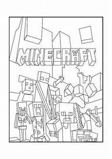 Malvorlagen Minecraft Id Ausmalbilder Minecraft 01 Minecraft Minecraft