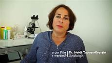 Trotz Pille Schwanger - frauenaerztin dr younes kressin erkl 228 rt schwanger werden