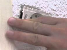 boitier prise electrique fixer un boitier de prise 233 lectrique