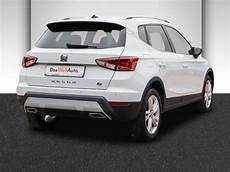 Seat Arona 1 6 Diesel 116 Ps 2018 Spare 2 In Hannover