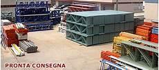 scaffali metallo usati scaffali portapallet per magazzino industriale offerte