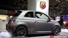 Fiat 595 Abarth - fiat 500 abarth 595 competizione
