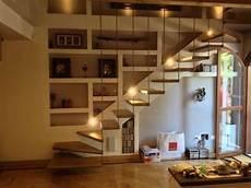 costruire una libreria in cartongesso librerie in cartongesso la libreria nella parete scale