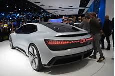Audi Iaa 2017 - iaa frankfurt 2017 audi aicon concept gtspirit