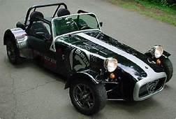 Lotus Super Seven Replica  7 Caterham Cars Car