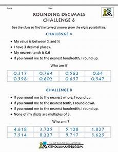word problems with rounding decimals worksheets 7585 rounding decimal places rounding numbers to 2dp