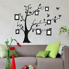 home decor stickers memory tree large wall decals stickers appliques home