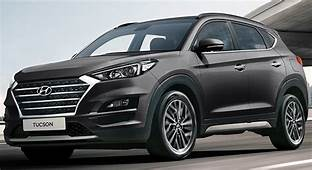 2019 Hyundai Tucson Limited Price  Cars Review