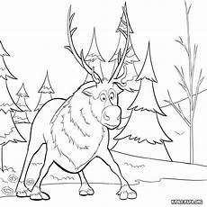 Ausmalbilder Pferde Winter Pin Theresa Calidonna Auf Coloring Pages