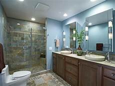 bathroom ceiling lighting ideas vanity lighting hgtv