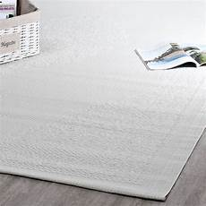 tappeti maison du monde tappeto bianco da esterno in polipropilene 180 x 270 cm