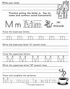 letter m worksheets for kindergarten free 23222 letter m worksheet 1 letters of the alphabet worksheets kindergarten and letter