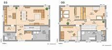 grundriss gerade treppe ein haus im bauhaus stil traumhaus mit design faktor