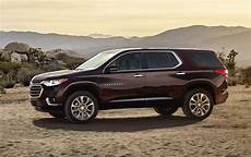 how much are chevy traverse 2018 chevrolet traverse chevy review ratings specs
