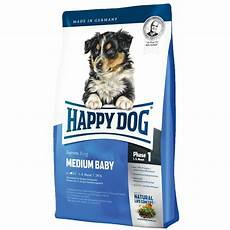 happy supreme medium baby 10 kg puppy food