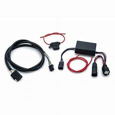 Kuryakyn Trailer Wiring Kit For Harley Touring 2014 2019