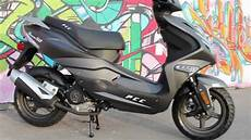 Cycles Speedo 49cc 50cc Sport Scooter Review