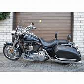 Harley Davidson FLHRSE3 CVO Screamin Eagle Road King