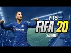 fts 20 mod fifa 2020 new update 340mb