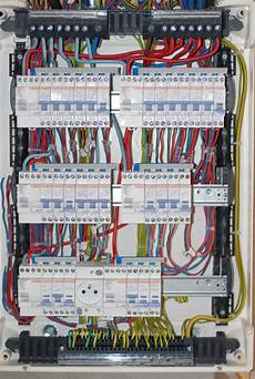 Installation électrique Belgique The Differences In Our Electrical Systems Page 3