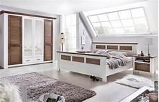 Schlafzimmer Pinie Massiv - schlafzimmer kpl pinie front massiv landhaus laguna