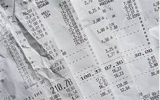 6 receipts you need to keep for your taxes