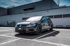 2019 Vw Golf 7 R Abt Sportsline Mit 350 Ps 440 Nm