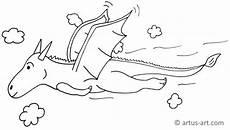 Drachen Ausmalbilder Pdf Drache Ausmalbild Beim Fliegen 187 Gratis Ausdrucken