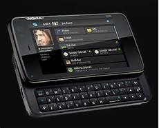 Gambar Spesifikasi Harga Nokia N900 Handphone Hp Merk