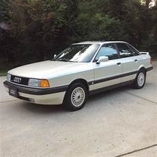 vehicle repair manual 1989 audi 90 transmission control 1988 audi 90 quattro base sedan 4 door 2 3l for sale photos technical specifications description