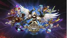 Summoners War Celebrates 5th Anniversary With In
