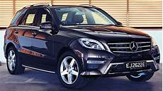 mercedes ml400 4matic review torque