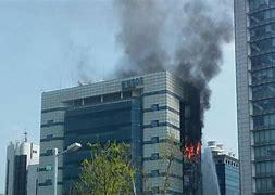 Risultato immagine per foto incendio data center