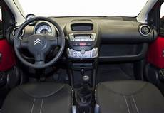 Fiche Technique Citroen C1 C1 1 0i Exclusive 2012